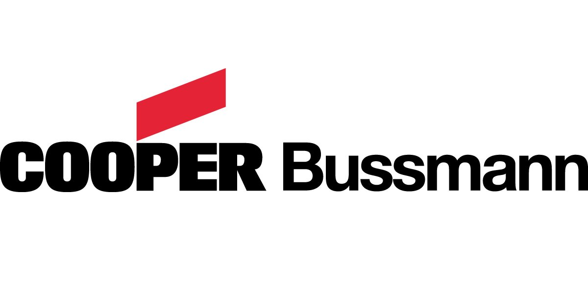 cooper bussmann fusible proteccion