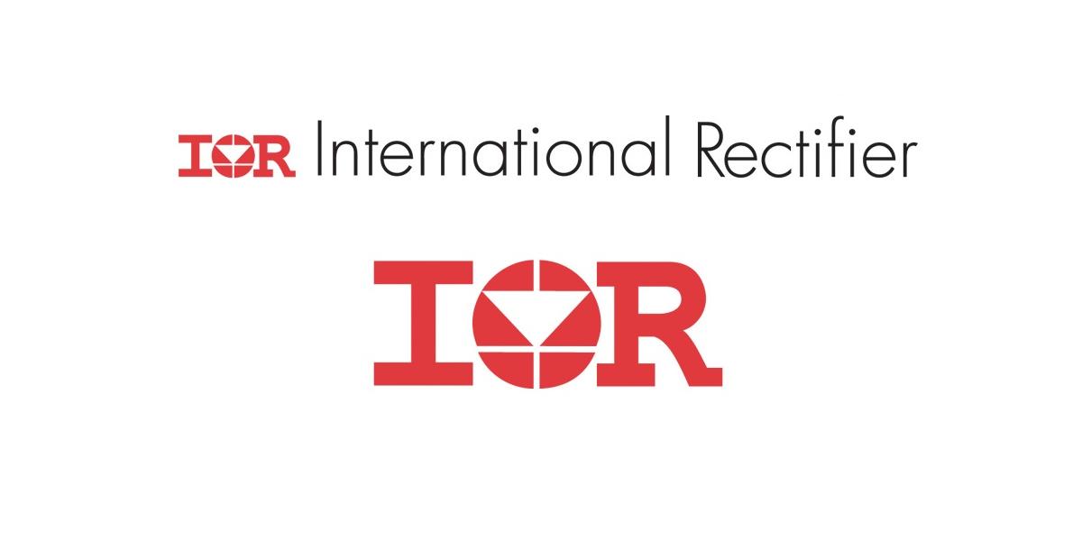 international rectifier rectificador tiristor control diodo